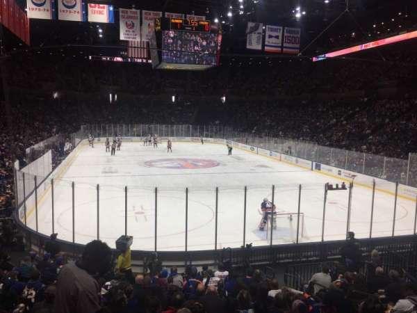 Nassau Veterans Memorial Coliseum, section: 111, row: 5, seat: 7