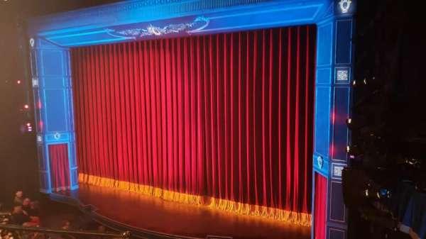 Studio 54, section: Front Mezzanine R, row: CC, seat: 6
