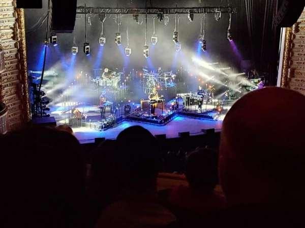 The Met Philadelphia, section: LOGE 4, row: D, seat: 10