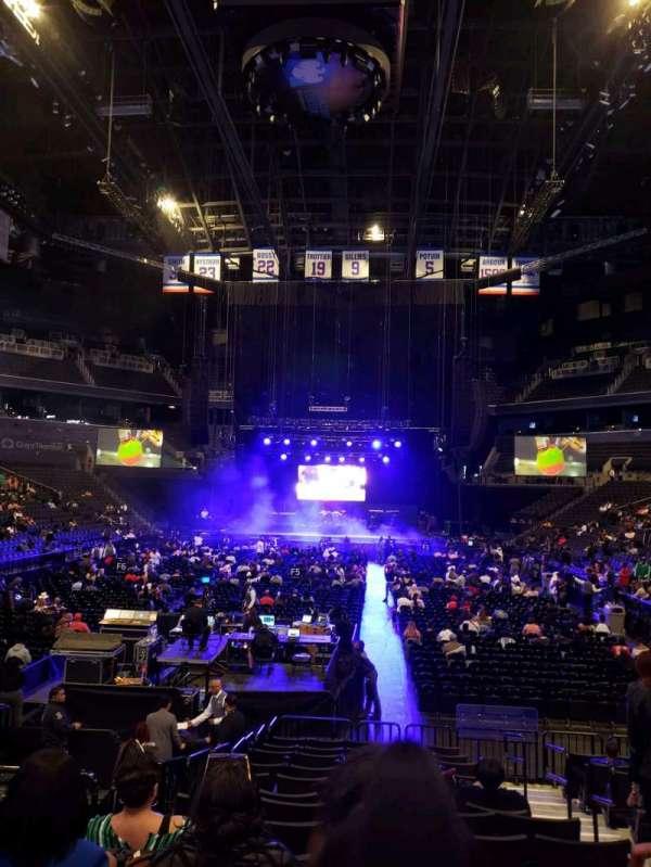 Concert Photos At Barclays Center
