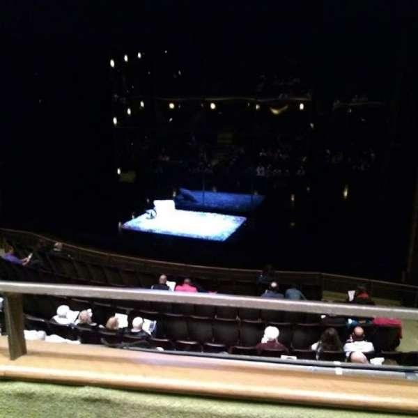 Goodman Theatre - Albert Theatre, section: Aisle 5, row: AA, seat: 9