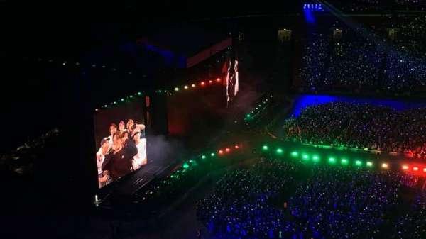 Wembley Stadium, section: 526, row: 42, seat: 393