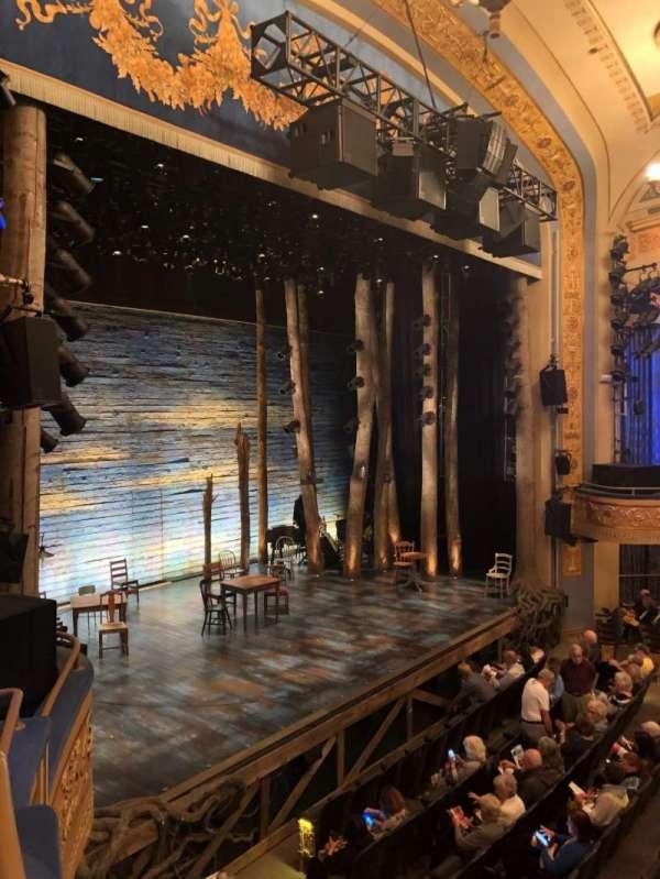 Photos At Gerald Schoenfeld Theatre