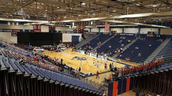 Skyhawk Arena