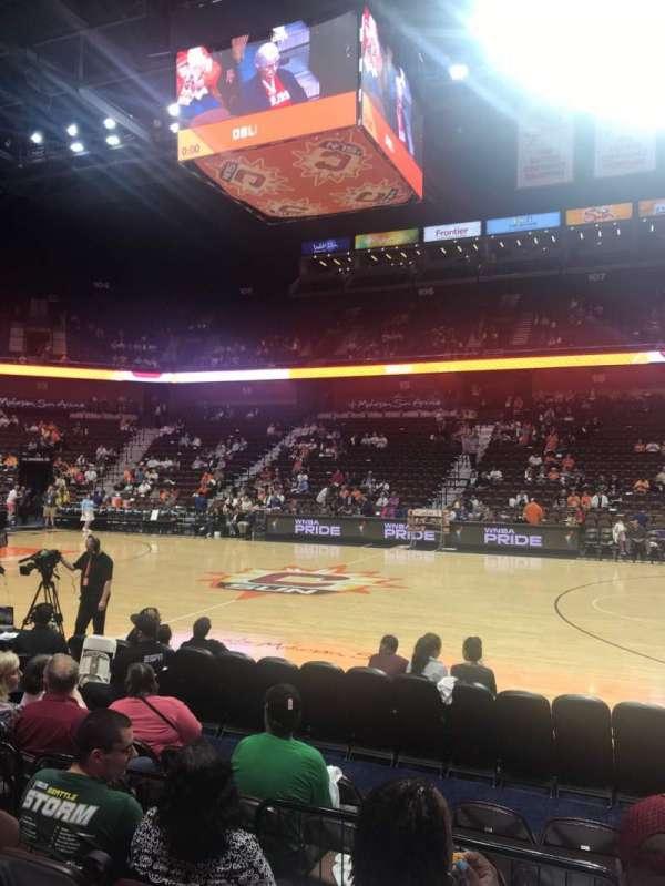 Photos At Mohegan Sun Arena