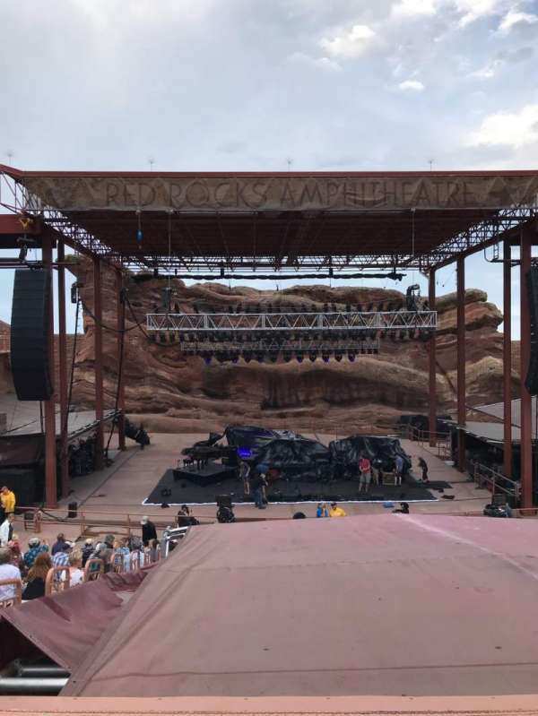 Photos At Red Rocks Amphitheatre