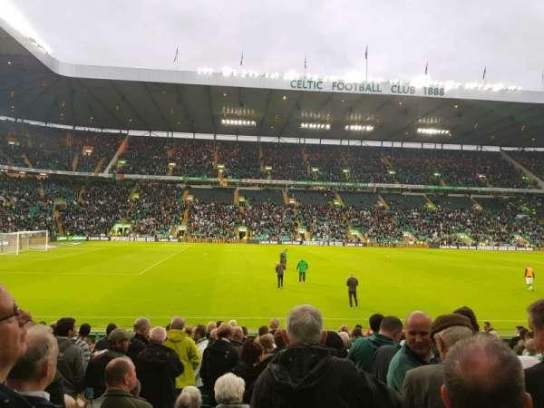 Celtic Park, section: FS2, row: 18, seat: 15