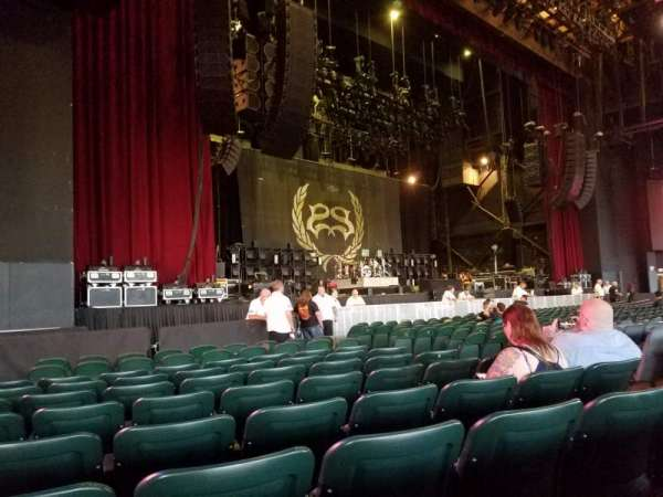 BB&T Pavilion, section: 104, row: H, seat: 7-8