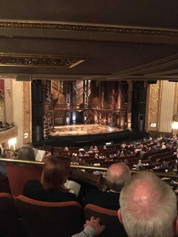 Orpheum Theatre (Memphis), section: Mezzanine L, row: C, seat: 22