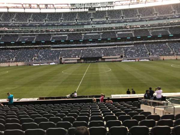 Amazing Metlife Stadium Section 113 Home Of New York Jets New Ocoug Best Dining Table And Chair Ideas Images Ocougorg