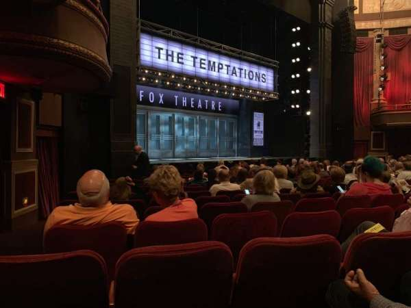 Imperial Theatre, section: Orchestra L, row: L, seat: 25