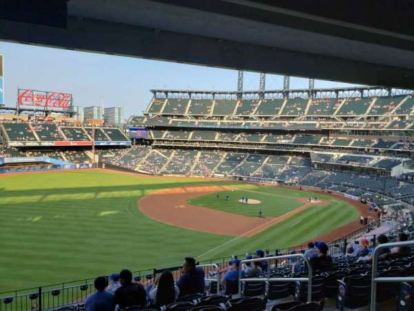 Citi Field, section: 332, row: 10, seat: 5