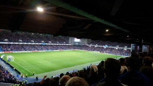 Ibrox Stadium, section: MFP