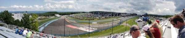Watkins Glen International, section: 4, row: 37, seat: 12