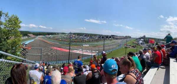 Watkins Glen International, section: 5, row: 26, seat: 10
