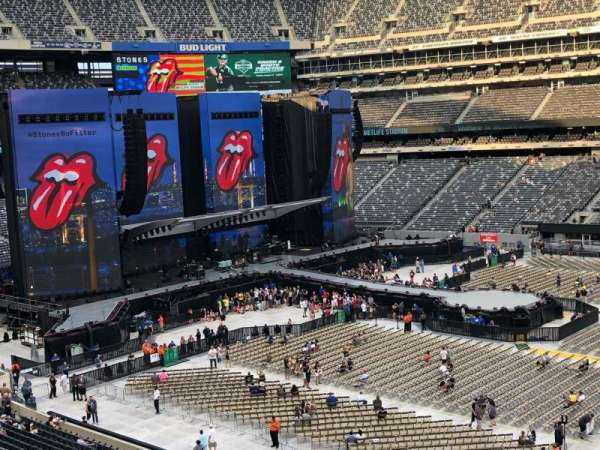 MetLife Stadium, section: 237, row: 1, seat: 1