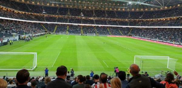 Friends Arena, section: 139, row: 21, seat: 120