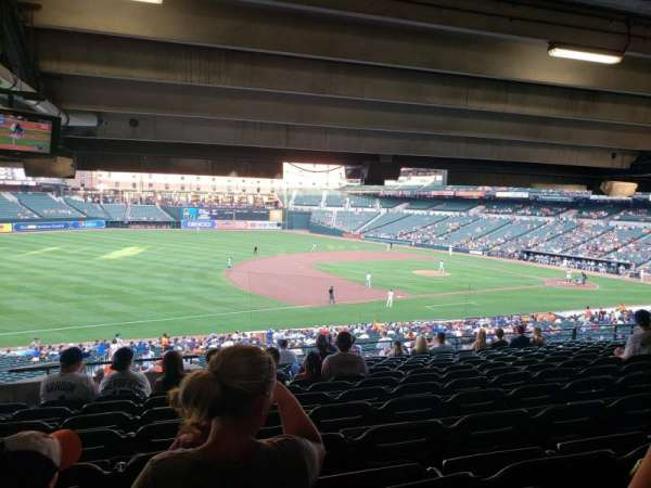 Oriole Park at Camden Yards, section: 59, row: 13, seat: 21
