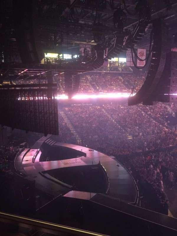 Mohegan Sun Arena, section: 120, row: B, seat: 13