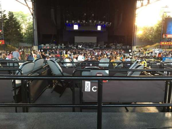 Jiffy Lube Live, section: 204, row: J, seat: 4
