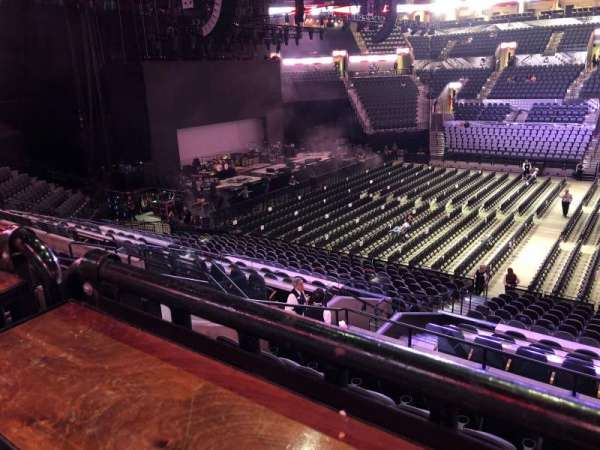 AT&T Center, section: 108, row: 26, seat: 1