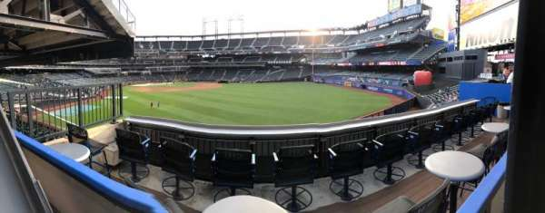 Citi Field, section: 143