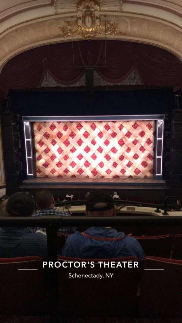 Photos At Proctors Theatre