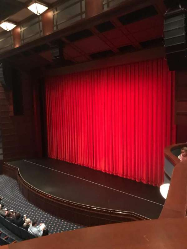 Hofmann Theatre at the Lesher Center for the Arts, section: Door 4, row: T6, seat: 2