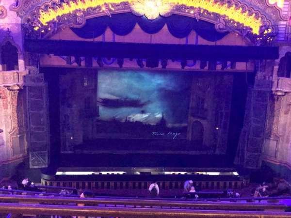 Majestic Theatre - San Antonio, section: Mezzanine C, row: CC, seat: 11