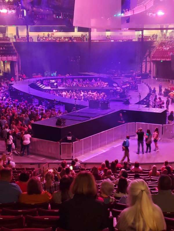 Colonial Life Arena, section: 118, row: 22, seat: 24