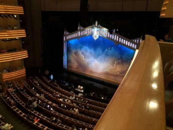 Overture Hall, section: Mezzanine, row: Box C, seat: 4