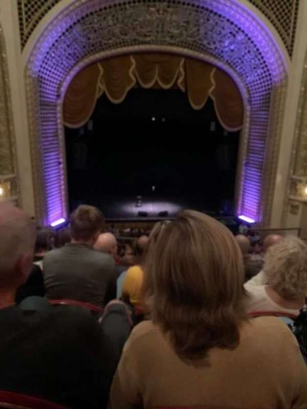 Pabst Theater, section: 2LC, row: E, seat: 12