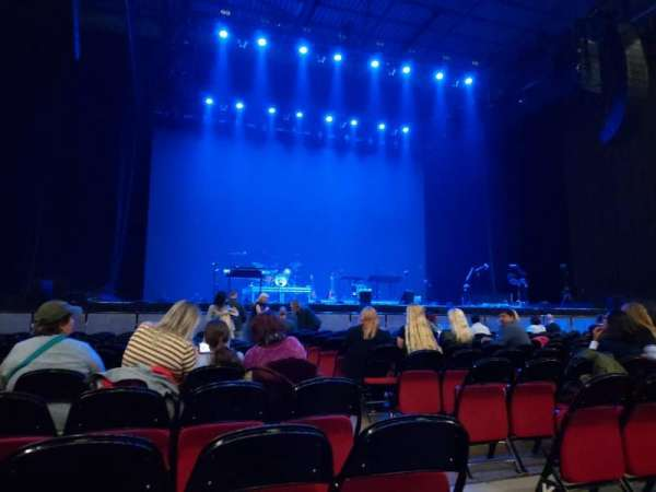 First Direct Arena, section: B, row: N, seat: 15 and 16