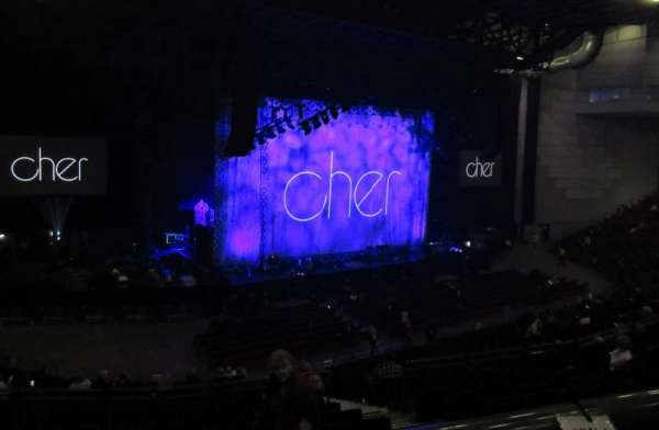 First Direct Arena, section: 103, row: J, seat: 13