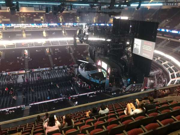 United center , section: 334, row: 12, seat: 20