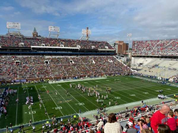 Photos At Bobby Dodd Stadium
