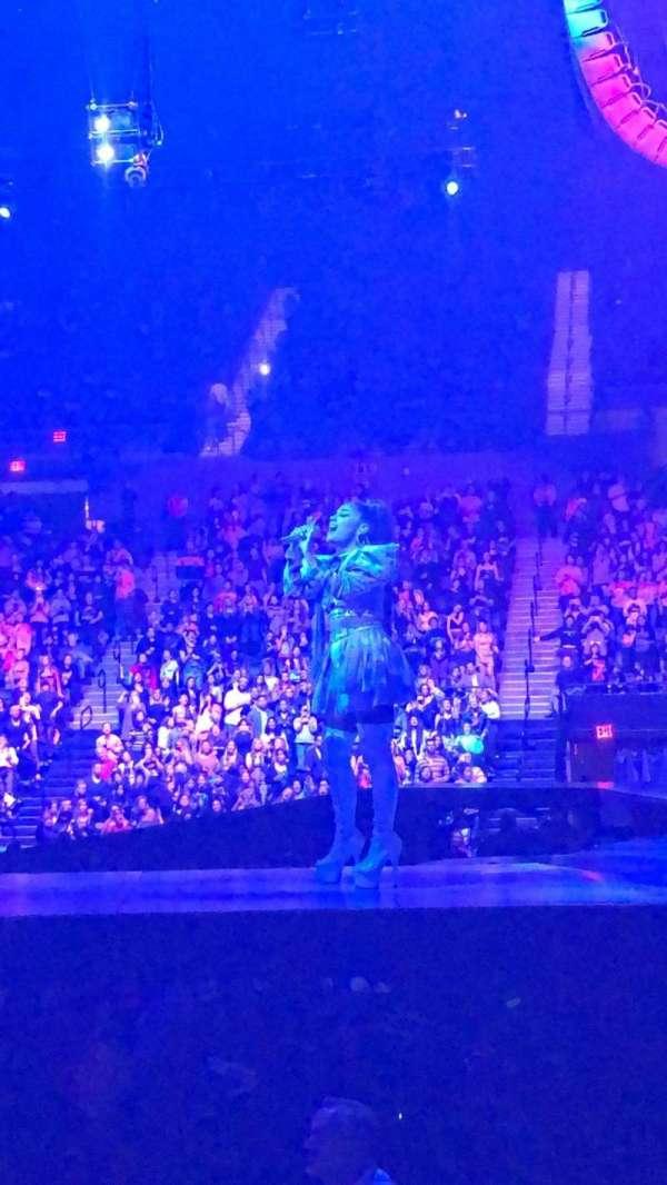 Nassau Veterans Memorial Coliseum, section: 28, row: 5, seat: 2
