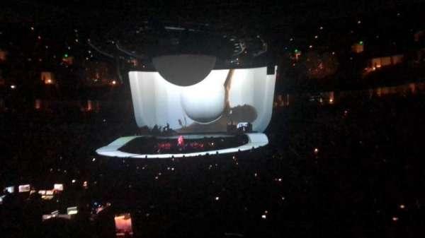 Honda Center, section: 228, row: N, seat: 5