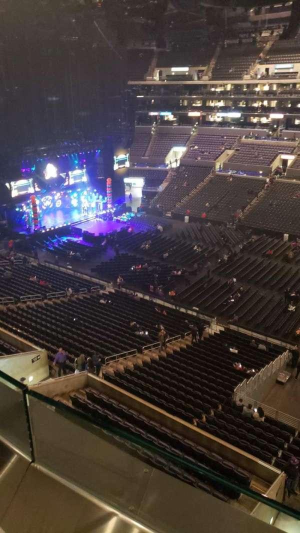 Staples Center, section: Suite C30