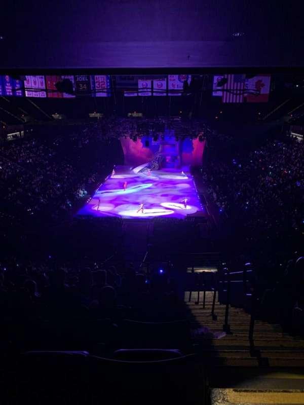 Nassau Veterans Memorial Coliseum, section: 213, row: 11, seat: 1