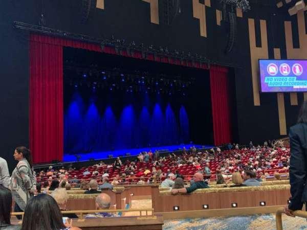 Hard Rock Live At Seminole Hard Rock, section: 117, row: C, seat: 1