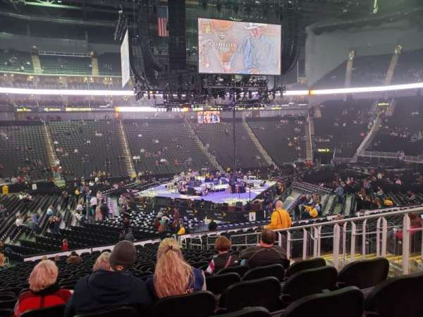 T-Mobile Center, section: 118, row: 24, seat: 7-8