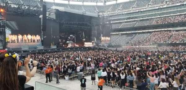 MetLife Stadium, section: 137, row: 6, seat: 3