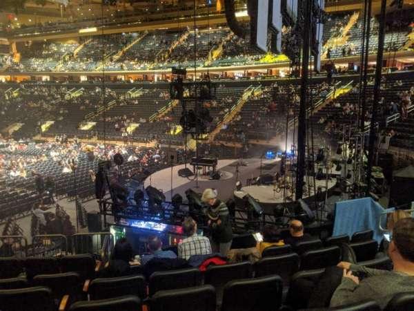 Concert Photos At Madison Square Garden