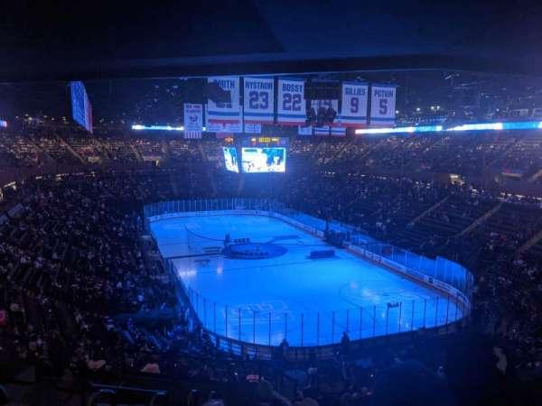 Nassau Veterans Memorial Coliseum, section: 215, row: 9, seat: 12