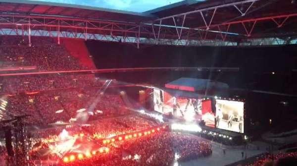 Wembley Stadium, section: 502, row: 14, seat: 68