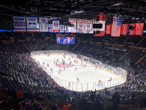Nassau Veterans Memorial Coliseum, section: 236, row: 12, seat: 10