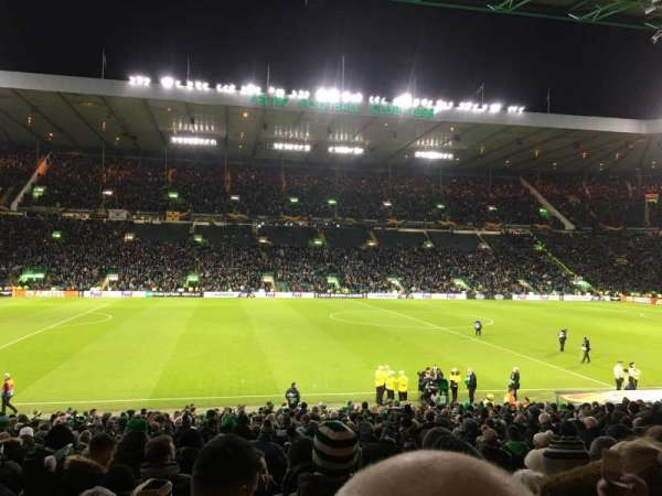 Celtic Park, section: WS2