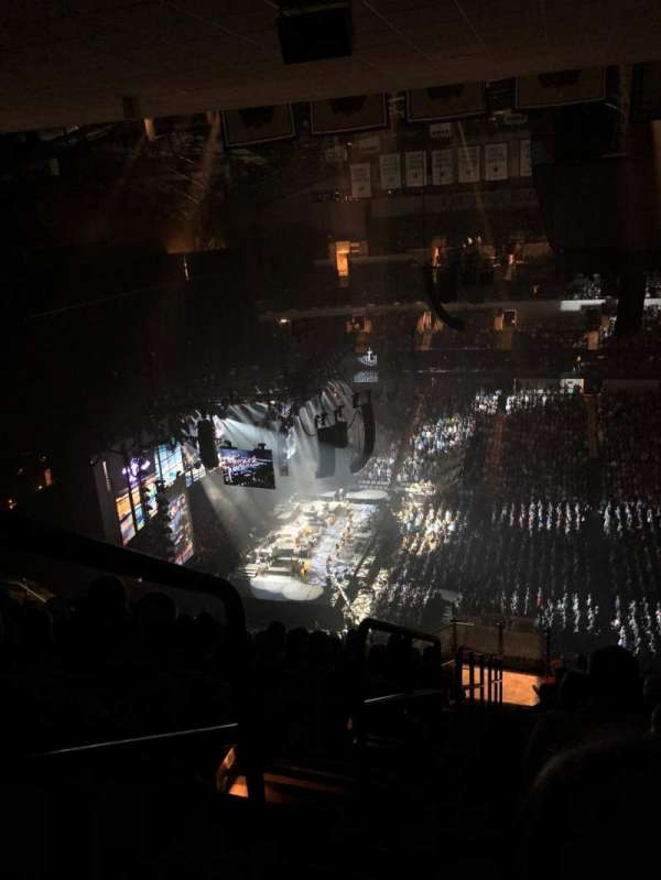 American Airlines Center, section: 326, row: T, seat: 17
