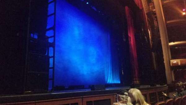 Dolby Theatre, section: Orchestra L, row: A, seat: 8